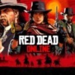 Gruppenlogo von Red Dead Online